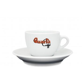 Set tazze per cappuccino Quarta Caffè