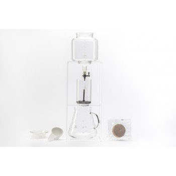 HARIO WDC-6 WATER DRIPPER CLEAR