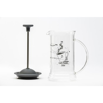 HARIO CPSS-2TB CAFE PRESS SLIM S