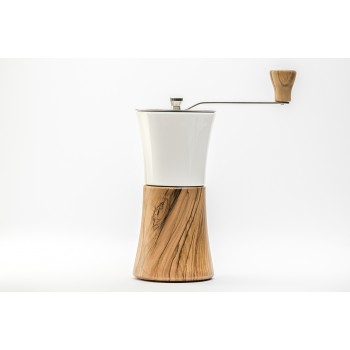 HARIO MCW-2-OV CERAMIC COFFEE MIL