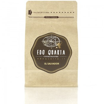 El Salvador Pacamara Black Honey 250g