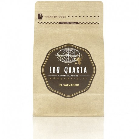El Salvador Red Bourbon Naturale