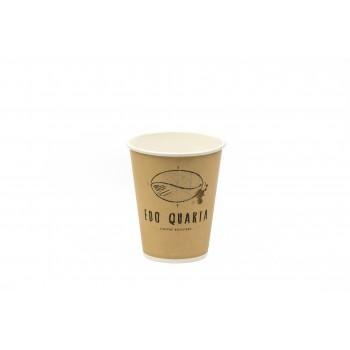 Bicchiere Edo Quarta in carta 275ml