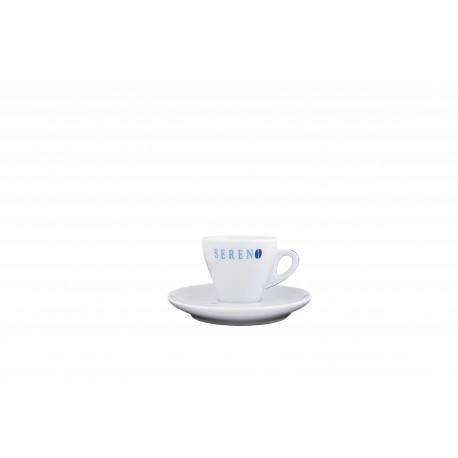 Tazzina Quarta Caffè Sereno