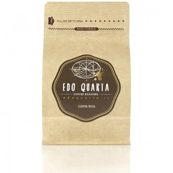 Costa Rica El Buen Pastor Yellow Honey 250g