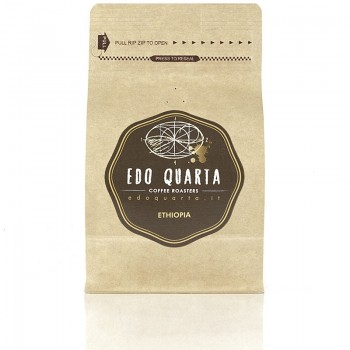 Ethiopia Experimental Hot36 Natural 250g