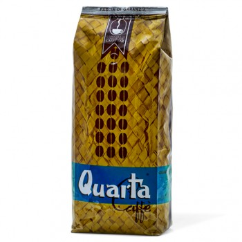 Quarta Caffè Miscela AVIO - grani kg3