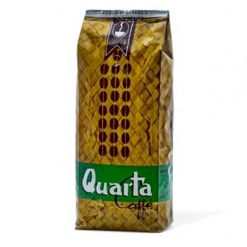 Quarta Caffè Miscela SUPERIORE - grani kg1
