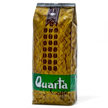 Quarta Caffè Miscela SUPERIORE - grani kg3