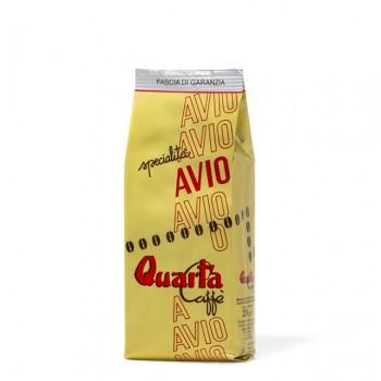 Quarta Caffè Miscela AVIO ORO - macinato 250g