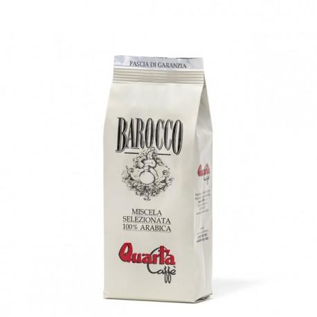 Quarta Caffè Miscela BAROCCO 250gr