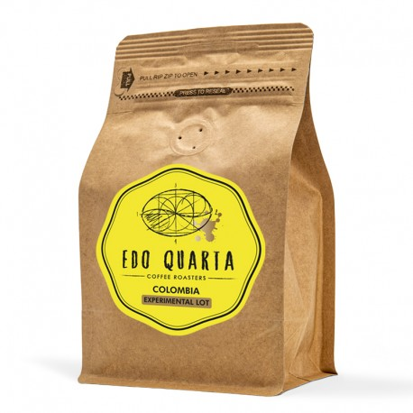 Colombia Experimental Lot 250g