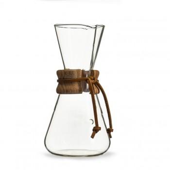 CHEMEX 3 CUP COFFEMAKER 0,47LT.
