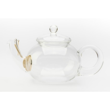 HARIO JP-2 JUMPING TEA POT 640ML